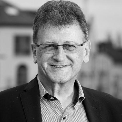 Klaus Ewest