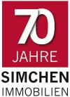 Simchen – Immobilien seit 1949 Logo
